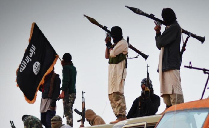 Tentativo vendita nucleare all'Isis
