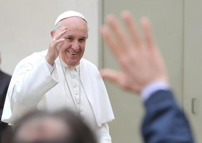Papa Francesco non avrebbe alcun tumore