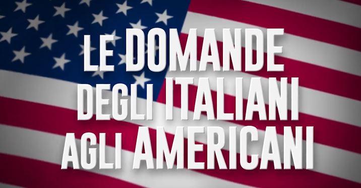 video america vs italia