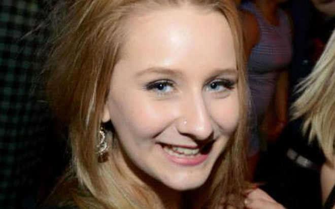 Ragazza 18enne si suicida. Era ossessionata dal suo corpo