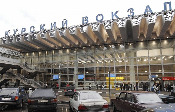 Allarme bomba alla stazione ferroviaria di Mosca