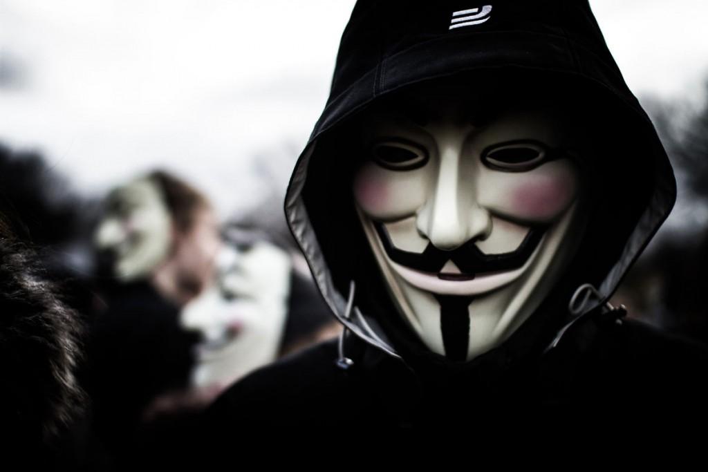 Anonymous comincia la guerra contro l'Iss