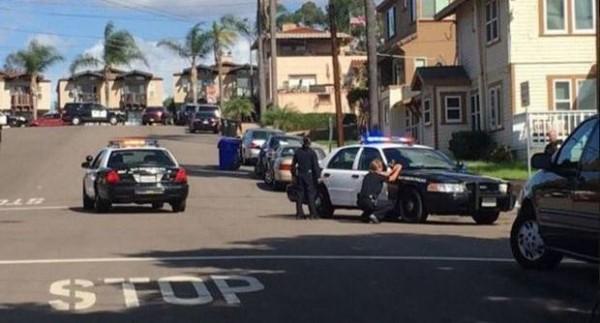 Arrestato cecchino di San Diego