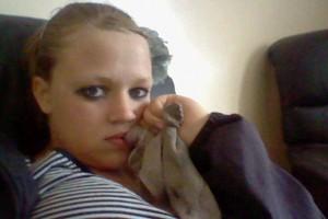 Becky Herbert, la ragazza stuprata dal padre