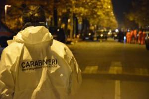 Litografo ucciso a Milano