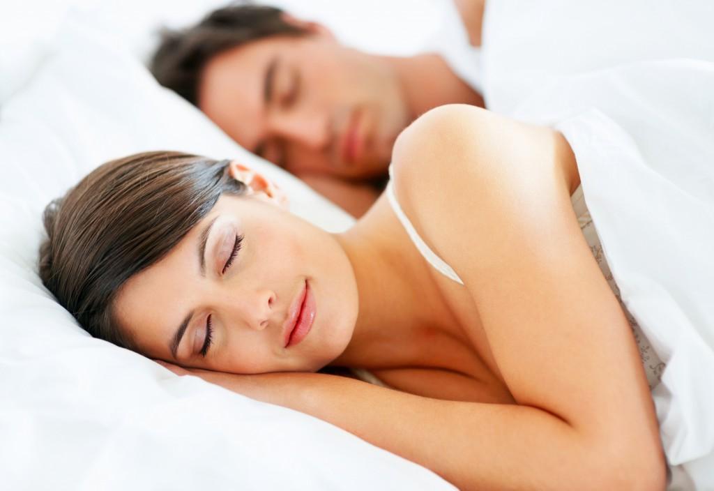 Dormire e sogni