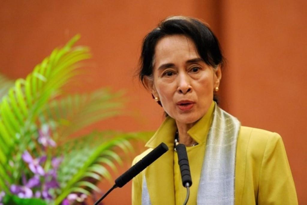 Elezioni in Birmania, San Suu Kyi verso la vittoria