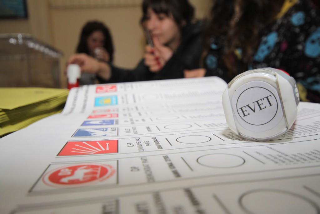 Elezioni in Turchia tra timori e tensioni