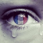 Francia, #PrayforParis