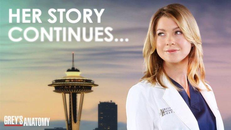 Grey's Anatomy, arriva la dodicesima stagione
