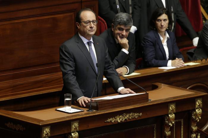 Hollande Francia