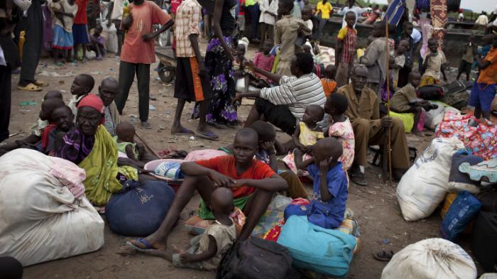 Sud Sudan dilaniato da stupri sistematici e cannibalismo