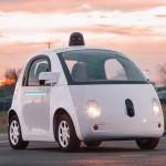 Il prototipo tanto discusso di Google Car