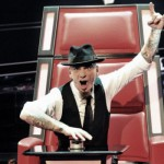 "J-Ax giudice di ""The Voice of Italy"""