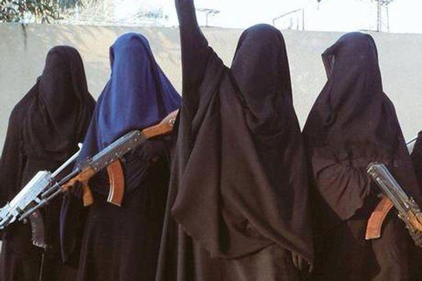 L'Isis pubblica le regole per le donne kamikaze