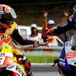 Lorenzo Marquez moto gp