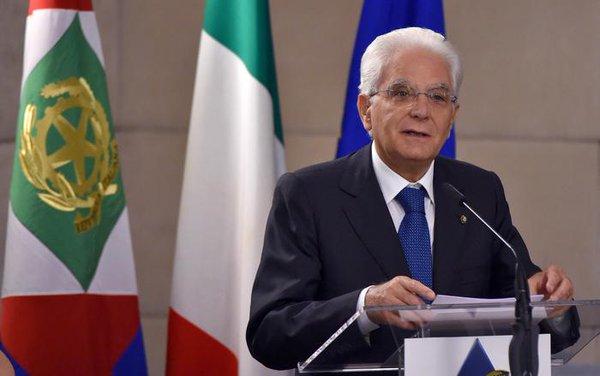 Mattarella parla delle riforme a Giacarta