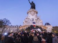 Parigi coraggio unità