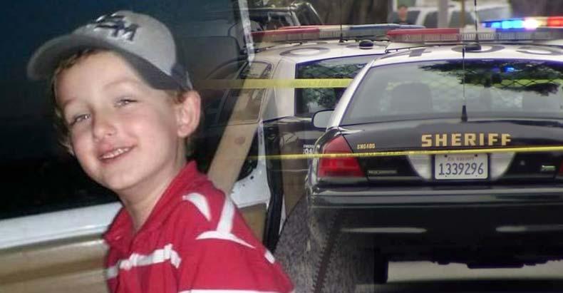 Poliziotti uccidono bimbo di 6 anni, arrestati