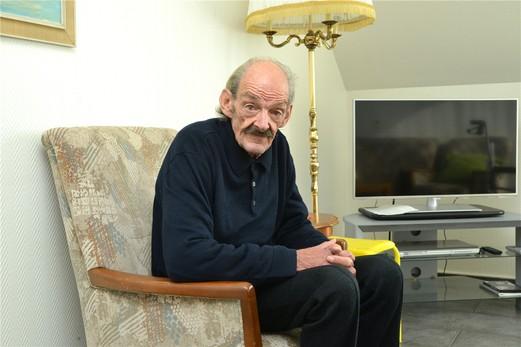 Rolf Bantle torna da San Siro dopo 11 anni