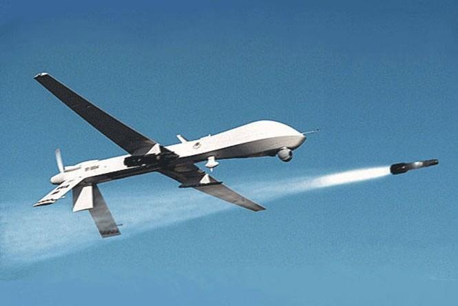 Talebani rivendicano abbattimento drone Usa