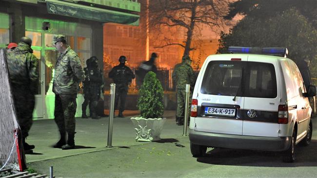 Uomo uccide due militari in Bosnia e si suicida