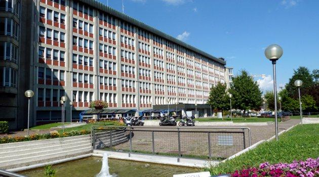Vicenza, ricostruzione naso grazie a un cadavere