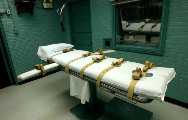 Pena di morte, l'esecuzione in Texas