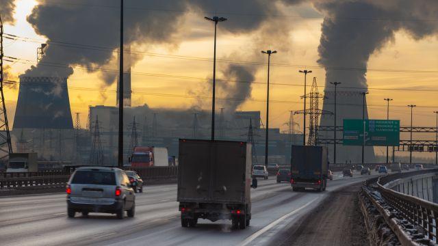 Italia al primo posto di morti dell'Ue a causa dell'inquinamento dell'aria