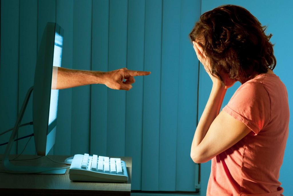 Vittima di bullismo in una scuola media