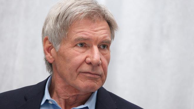"""Harrison Ford torna ne """"Il risveglio della forza"""""""