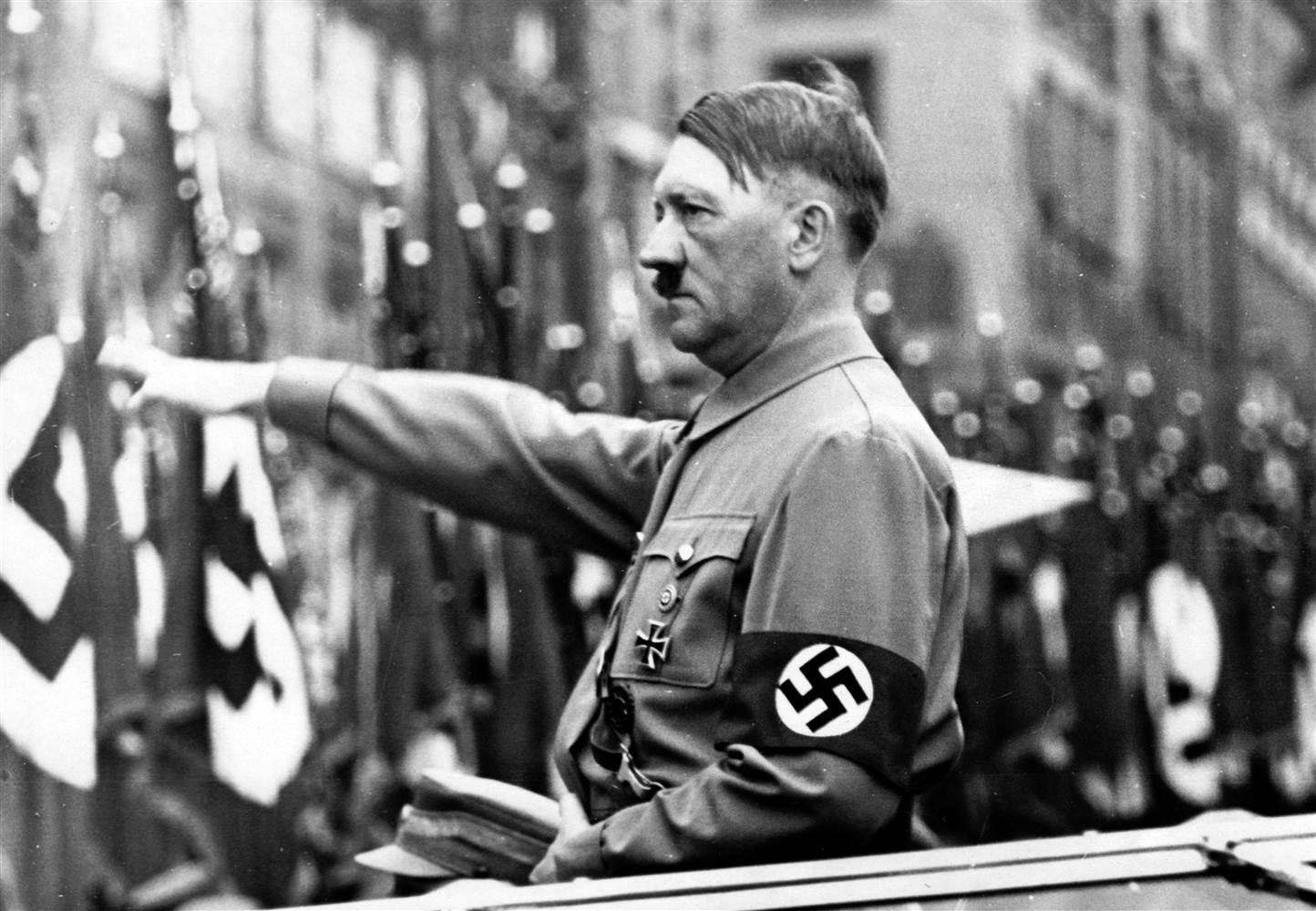 Mein Kampf nelle scuole tedesche dal 1° gennaio
