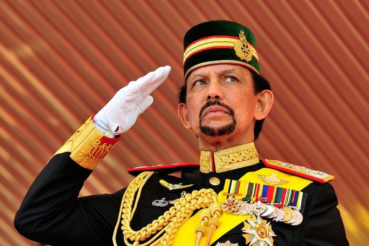 Sultano vieta il Natale nel Brunei
