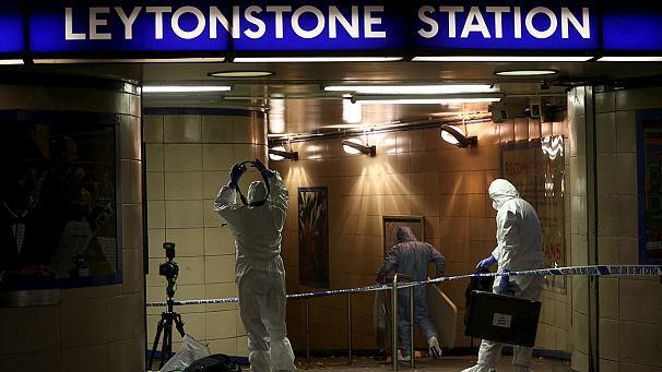 Aggressione nella metro, per Scotland Yard è terrorismo