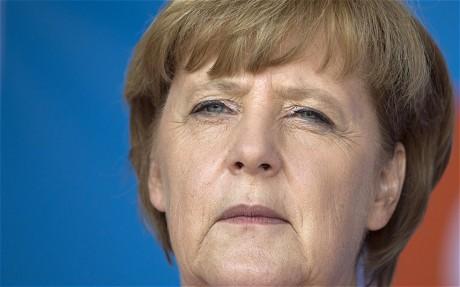 Angela Merkel ribadisce le priorità
