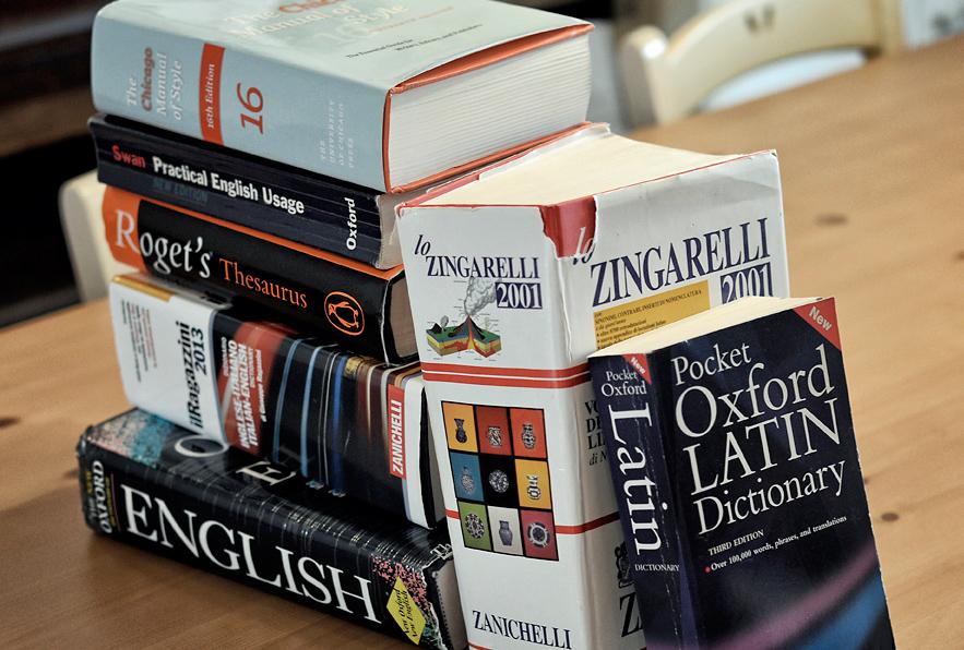 Apprendimento delle lingue, la classificazione