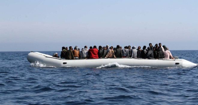 Arrestati trafficanti migranti