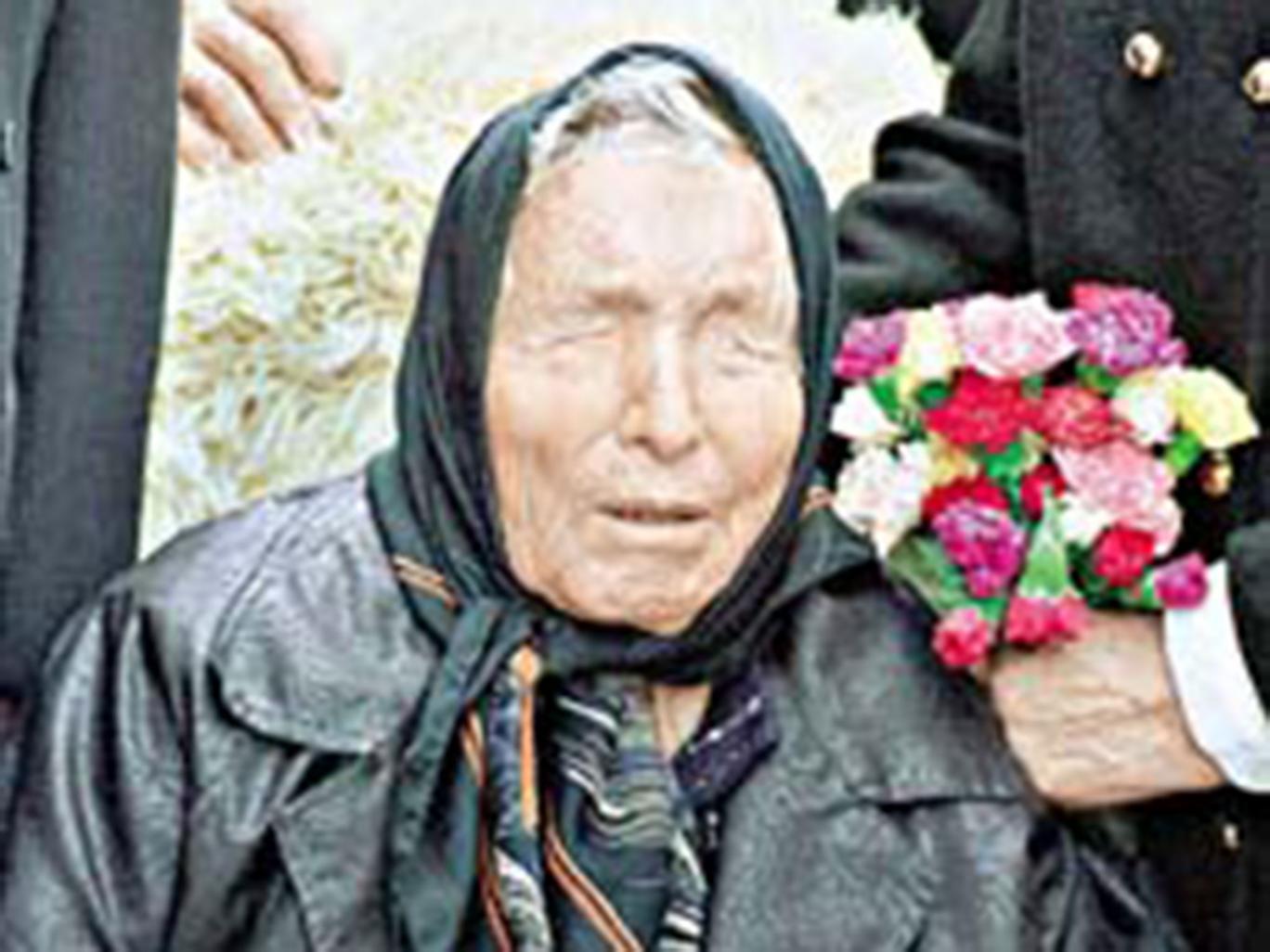 Baba Vanga, la veggente che ha predetto il futuro dell'Europa