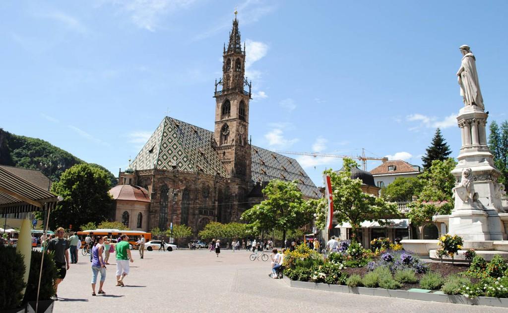 Bolzano in vetta alla classifica sulle città