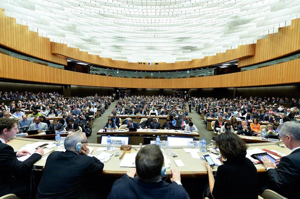 COP21 Parigi, raggiunta bozza accordo