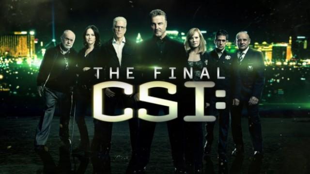 CSI Immortality