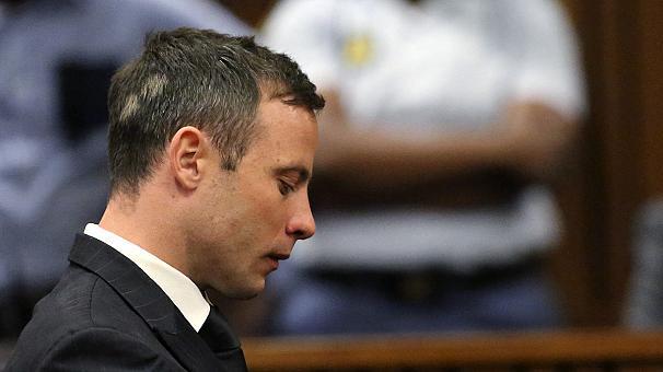 Condanna per omicidio volontario per Pistorius