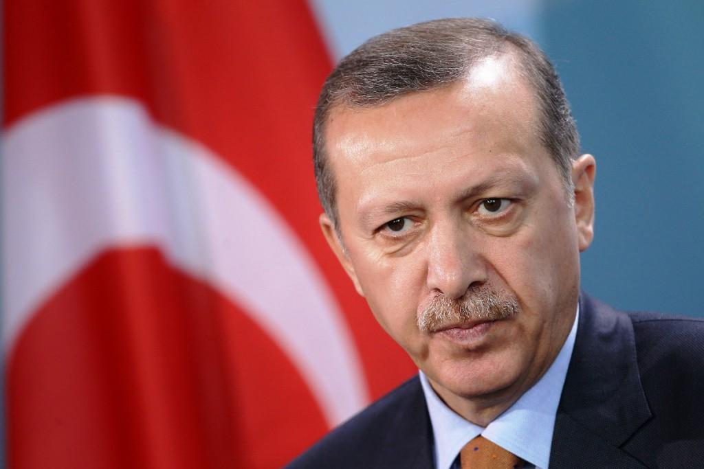 Erdogan accusato di essere coinvolto nei traffici petrolifici