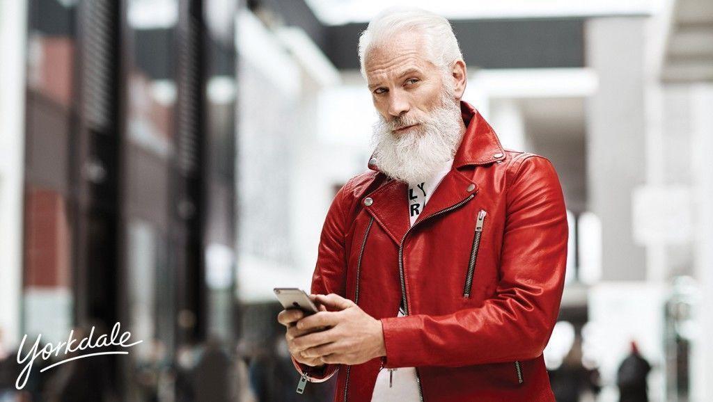 Fashion Santa il sexy Babbo Natale per i bambini