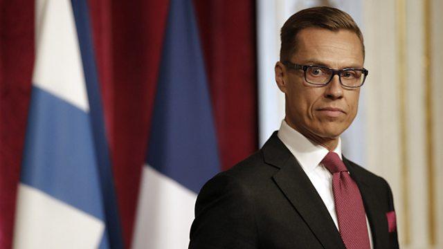 Finlandia, il nuovo malato d'Europa