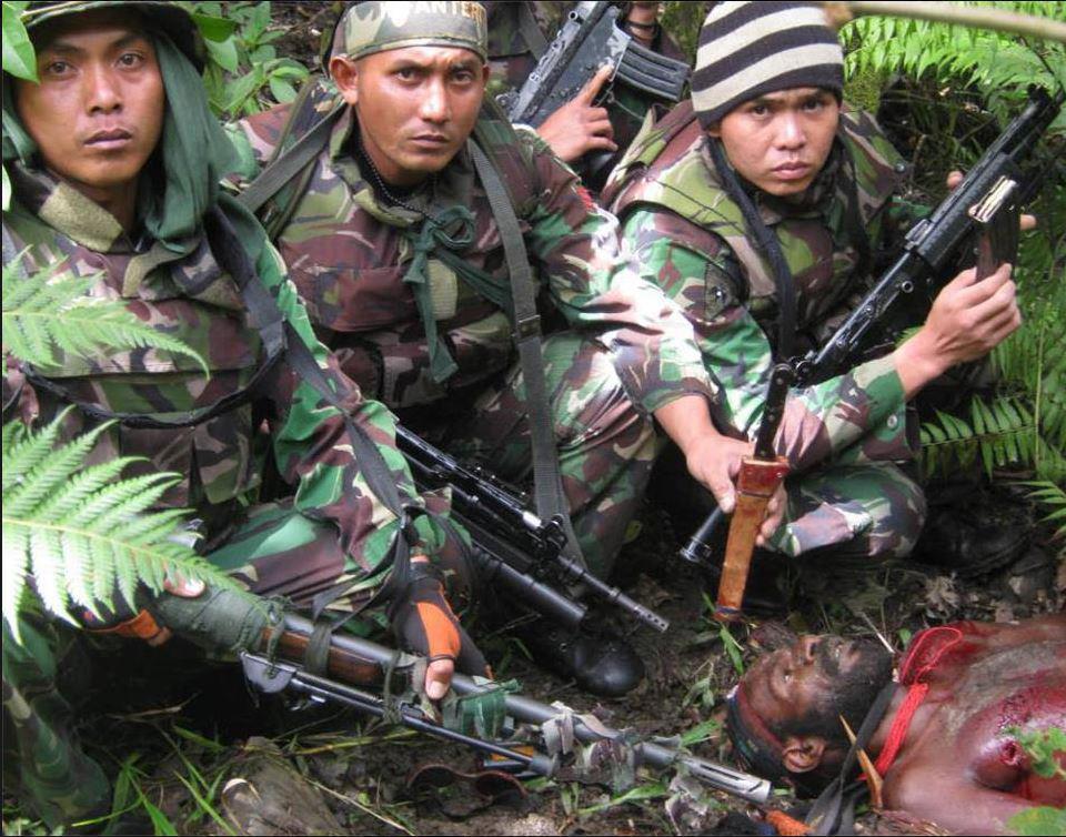 Genocidio in Papua Occidentale, ecco cosa cela l'Australia