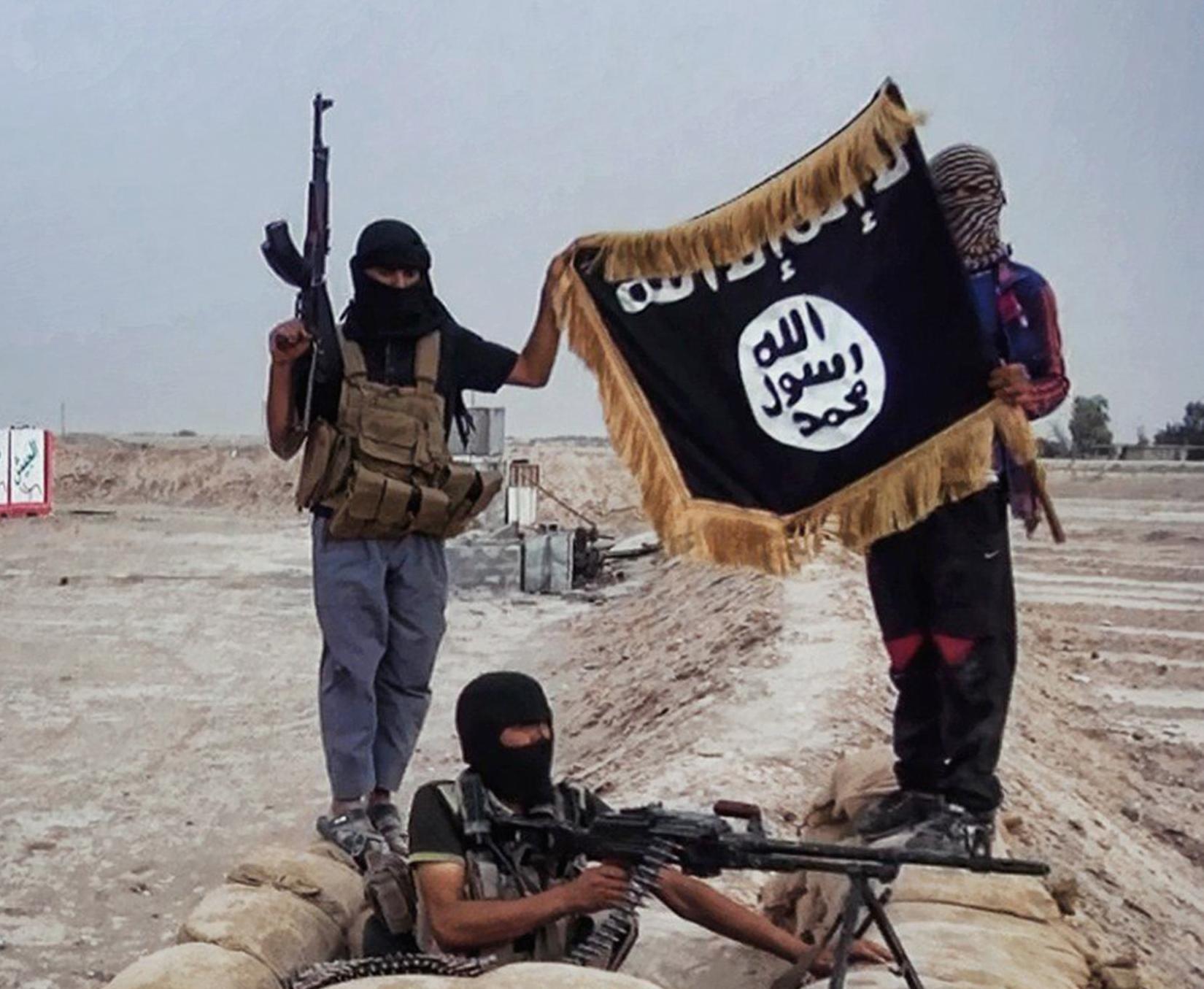 L'Isis avanza fino a Sabratha, a 100 km dal confine tunisino