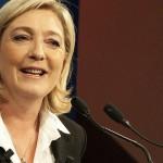 Le Pen Front National