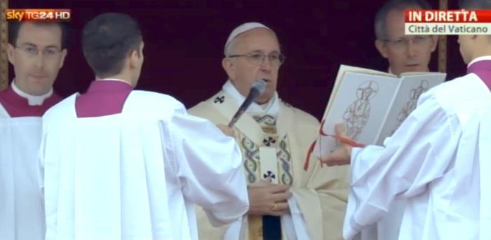 Papa Giubileo