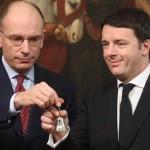 Renzi eletto popolo